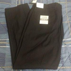 Perry Ellis portfolio w/comfort waist dress pants
